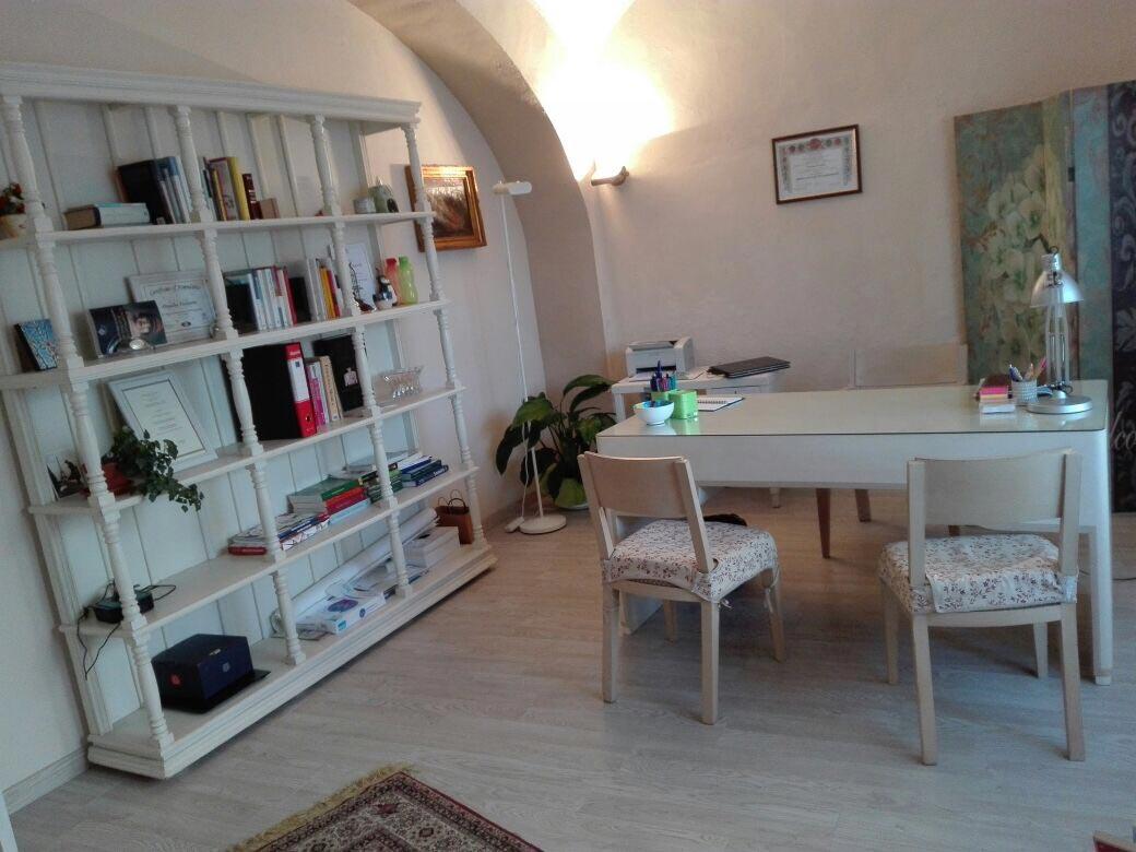 Psicoterapeuta Cuneo Psicologo Claudia Violante Studio 1