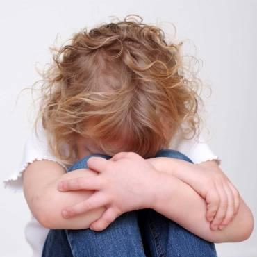 Terapia per traumi infantili