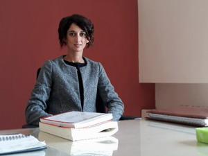 Psicoterapeuta Cuneo Psicologo Dr.ssa Claudia Violante Immagine del Profilo